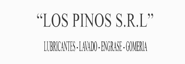 Los Pinos S.R.L