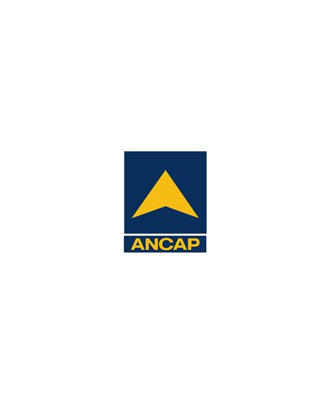Estación de servicio ANCAP