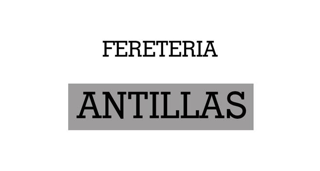 Ferreteria Antillas