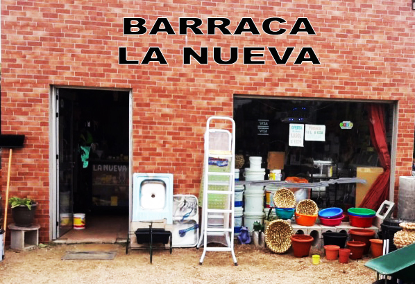 BARRACA LA NUEVA