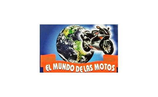 EL MUNDO DE LAS MOTOS