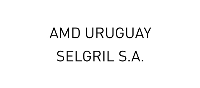 AMD URUGUAY