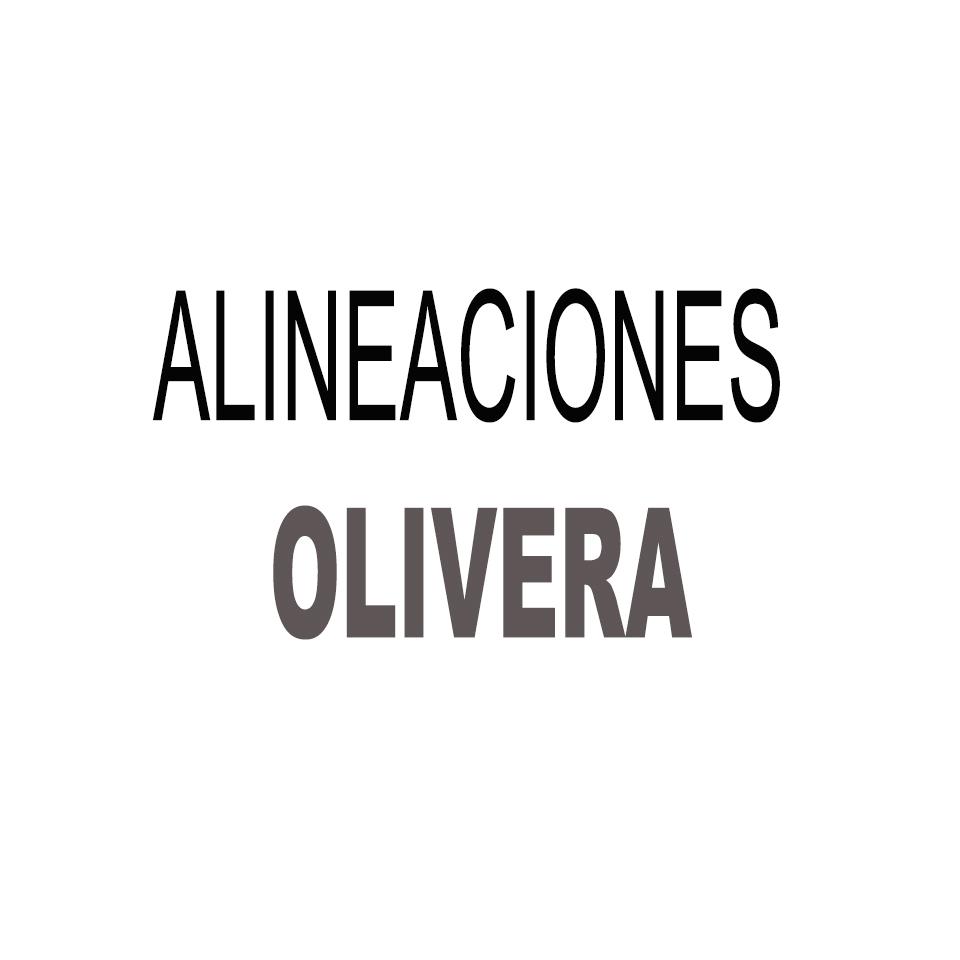 ALINEACIONES OLIVERA