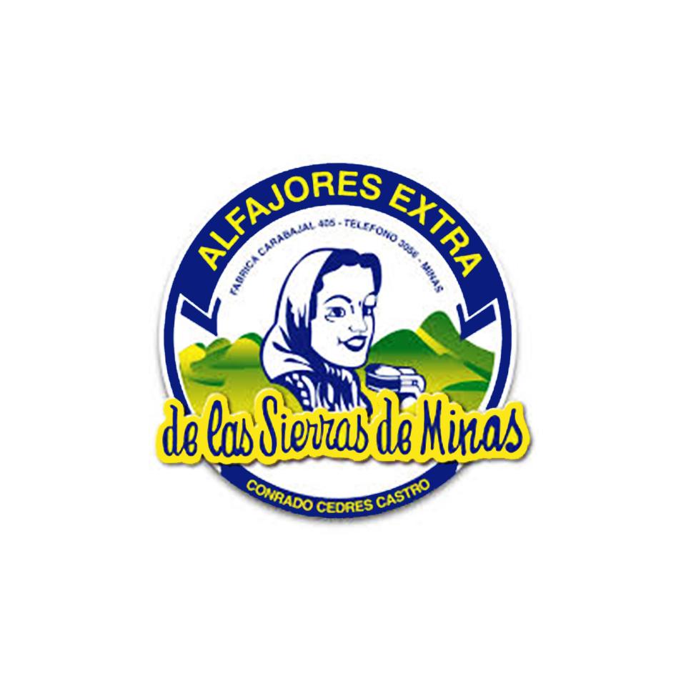 Alfajores de las Sierras de Minas
