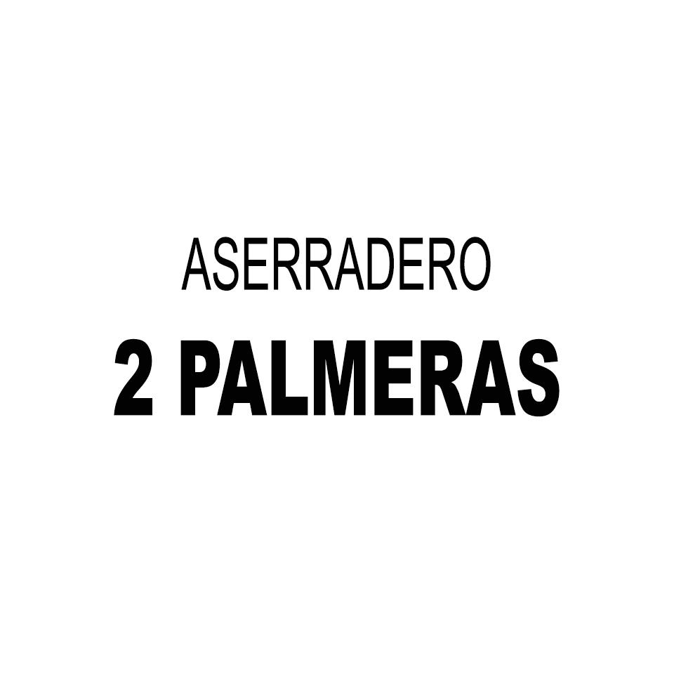 Aserradero Dos Palmeras
