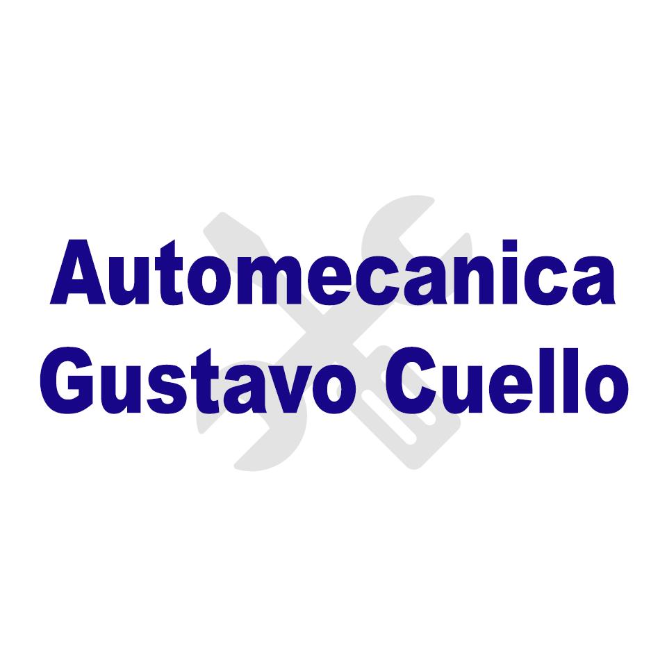 Automecánica Gustavo Cuello
