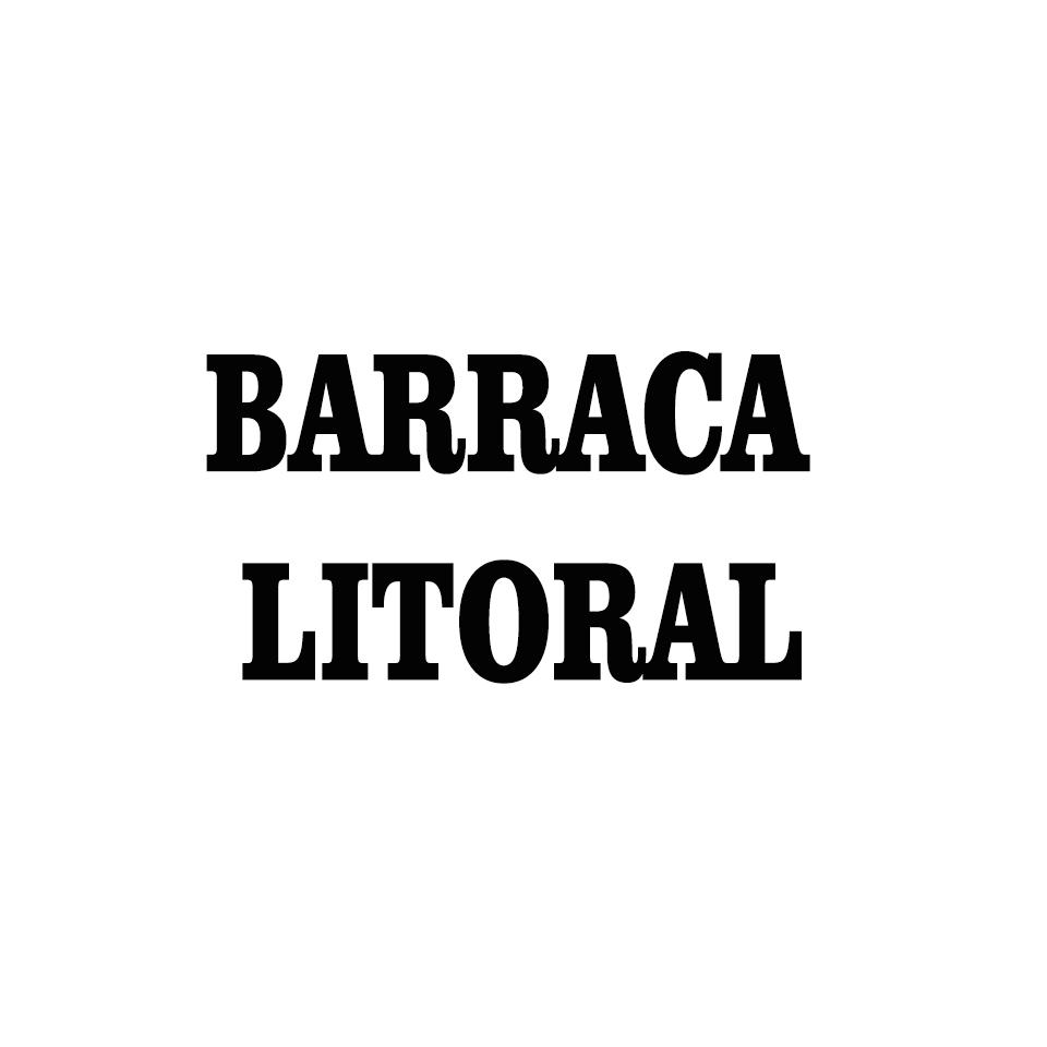 BARRACA LITORAL