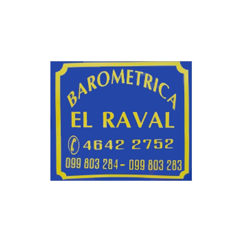 Barométrica El Raval