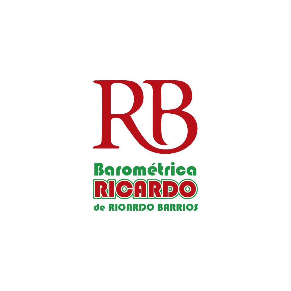 Barométrica Ricardo Barrios