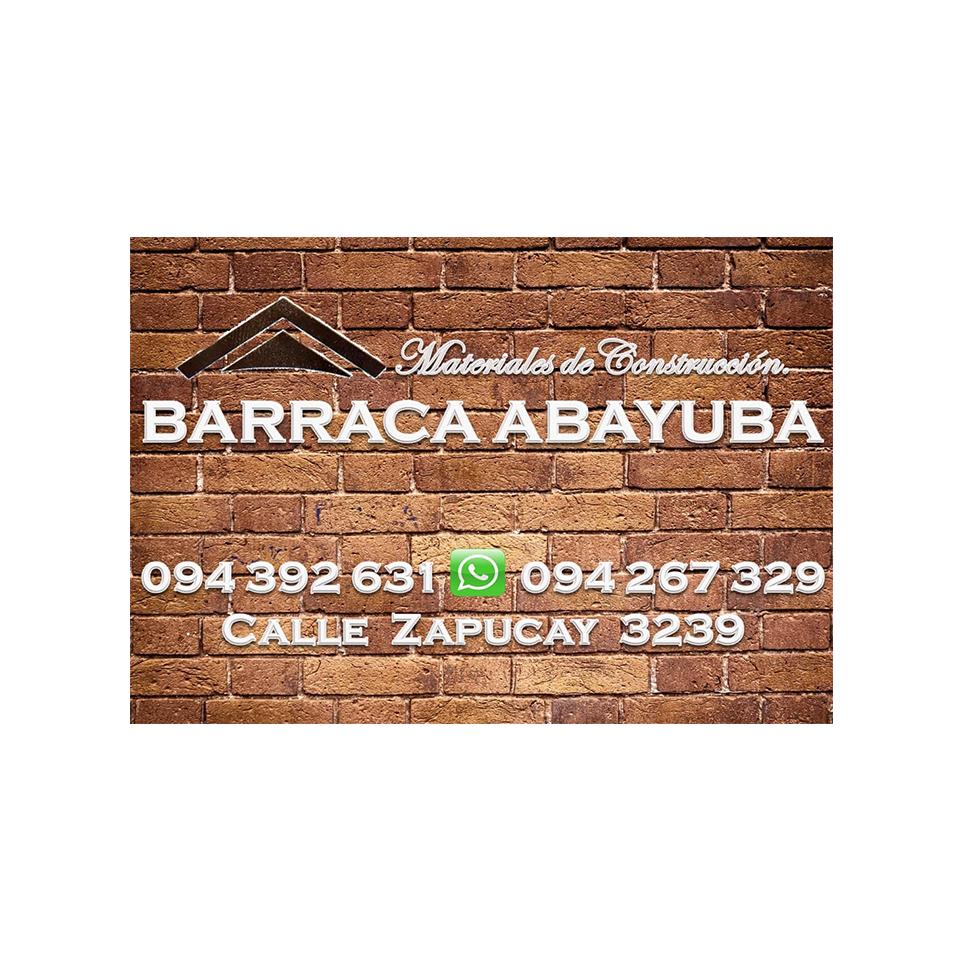 Barraca Abayuba