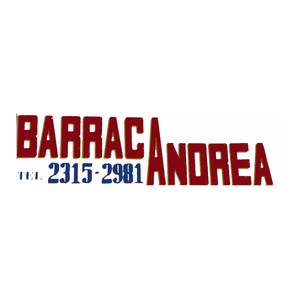 Barraca Andrea
