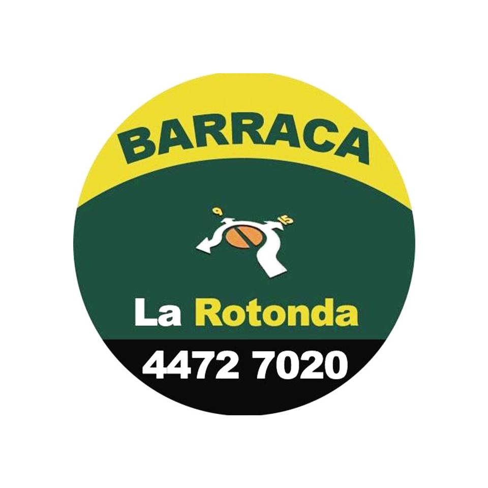 Barraca La Rotonda