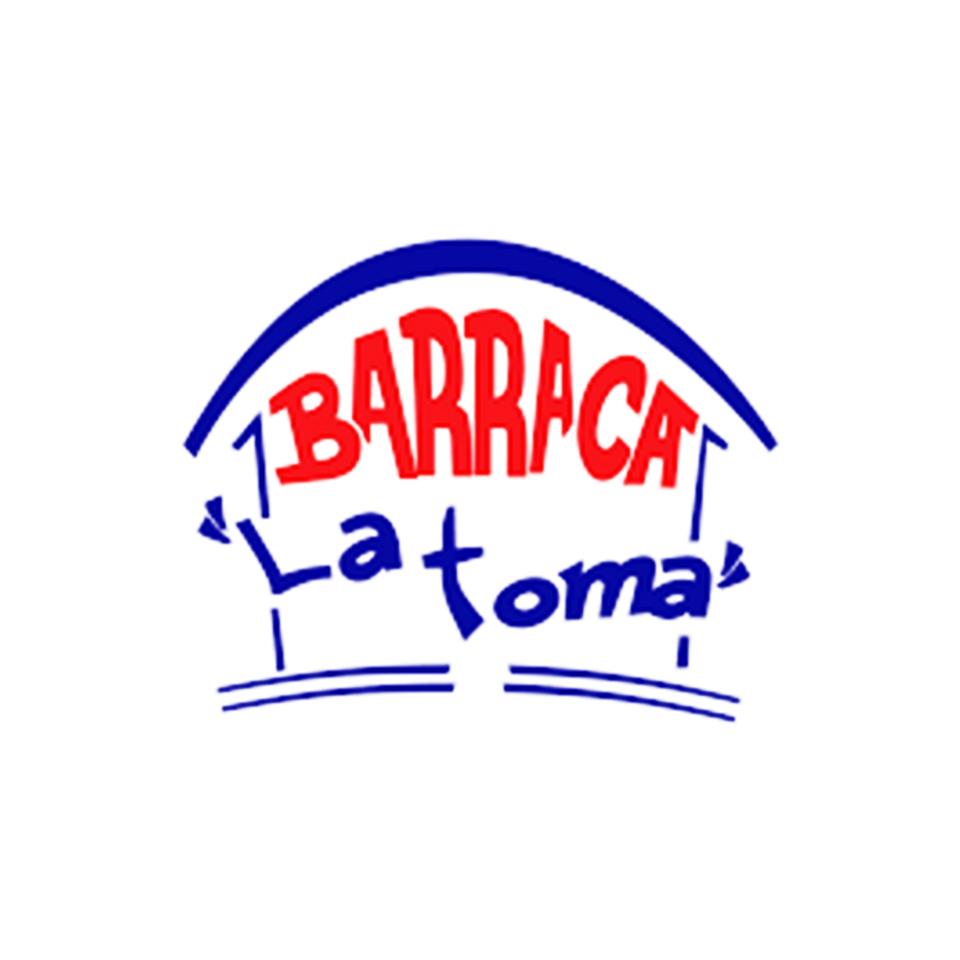 Barraca La Toma
