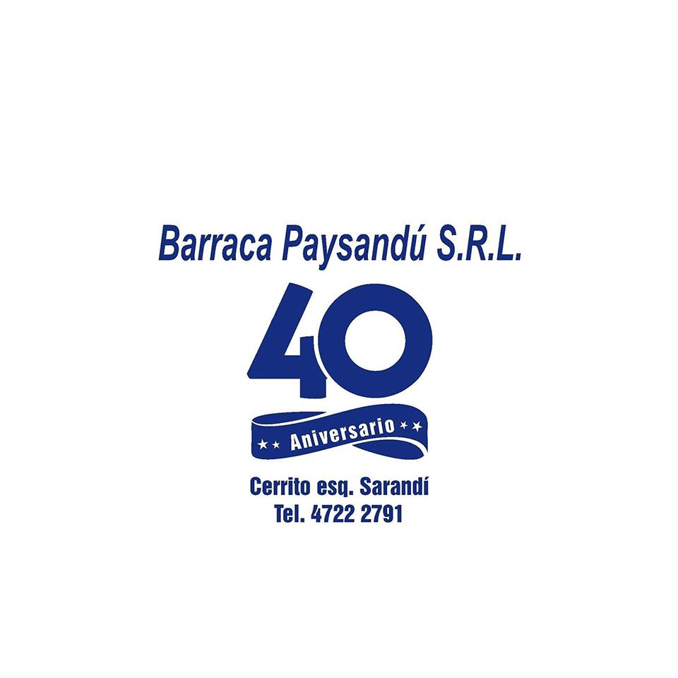 Barraca Paysandú