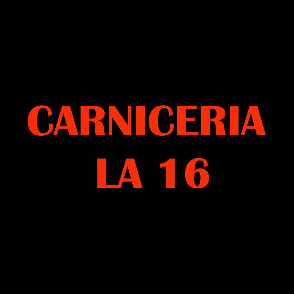 Carnicería la 16