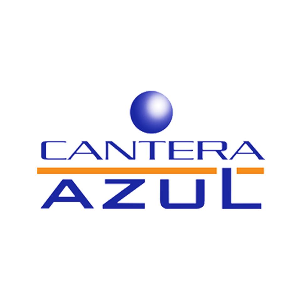 Cantera Azul