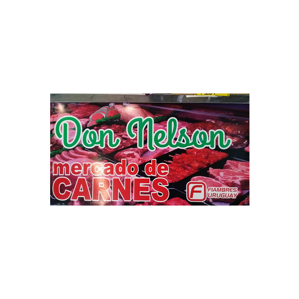 Carnicería Don Nelson