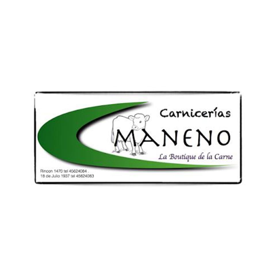 Carnicería Maneno