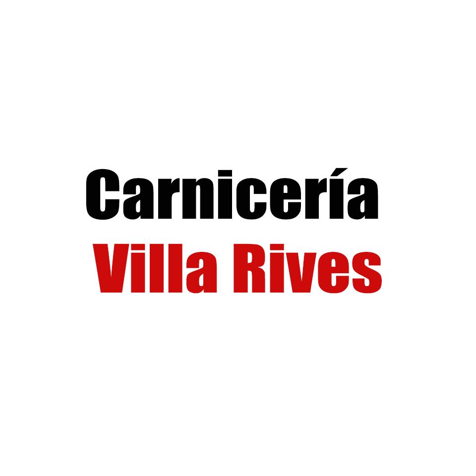 Carnicería Villa Rives