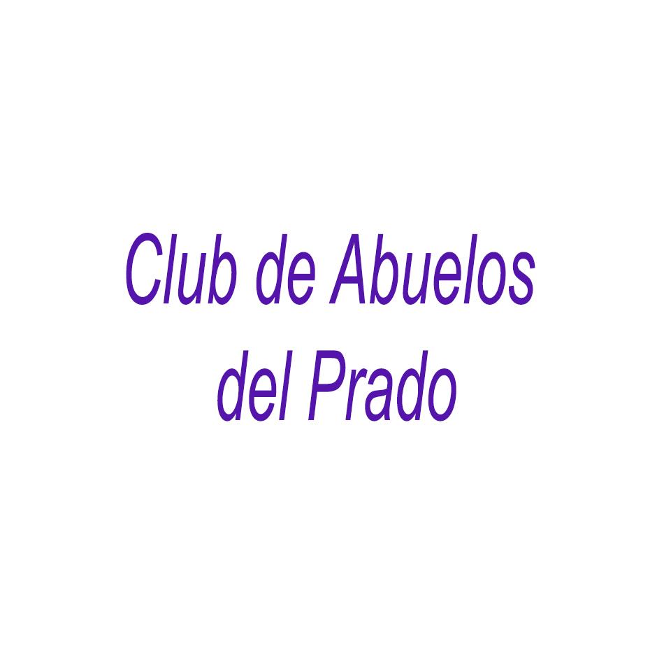 Club de Abuelos del Prado