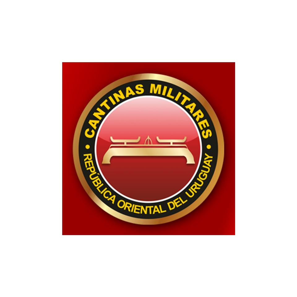 Confitería de Cantinas Militares