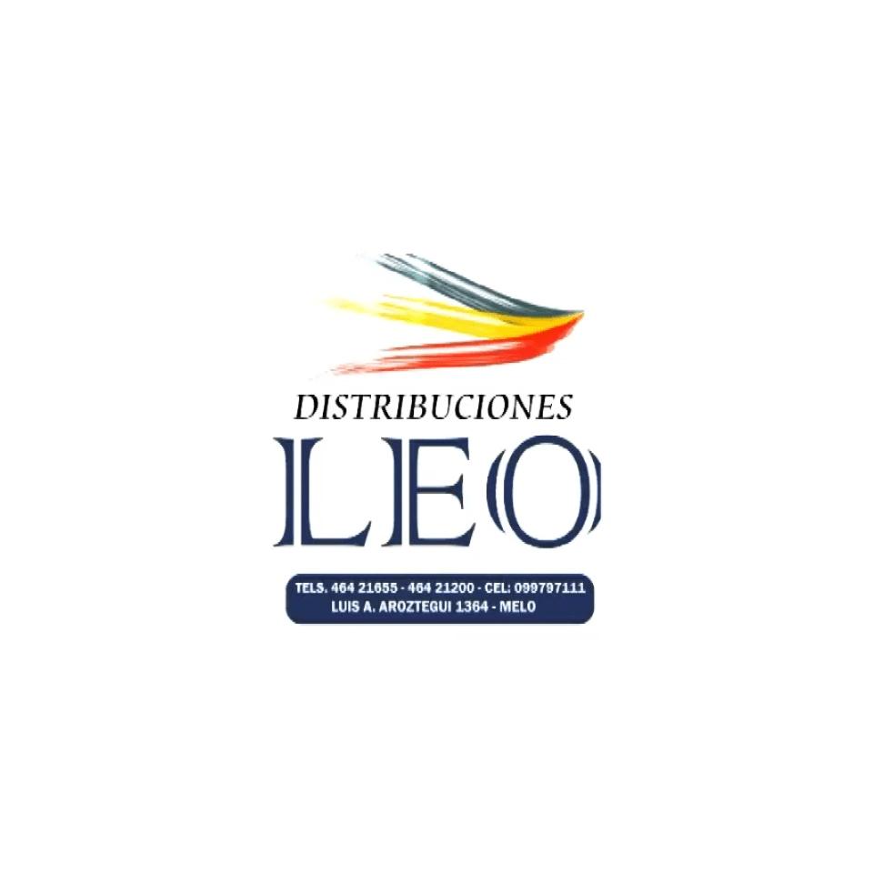 Distribuciones Leo