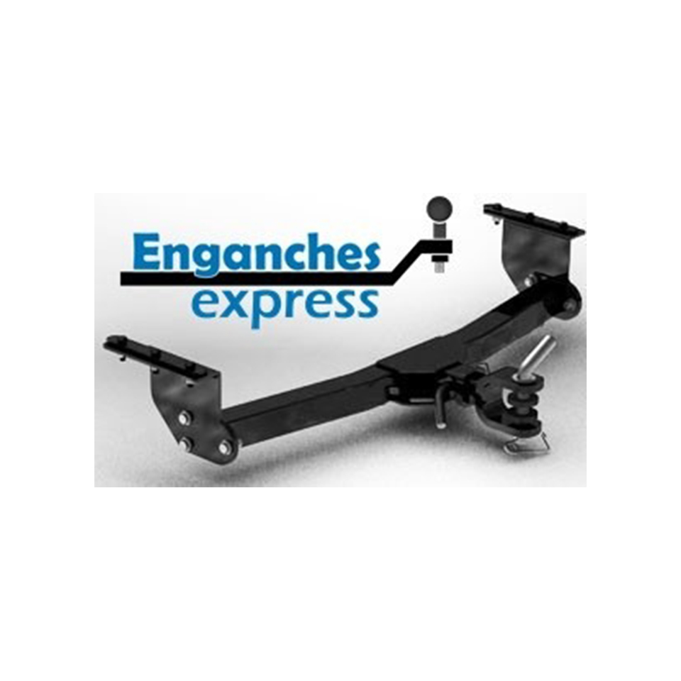 Enganches Express