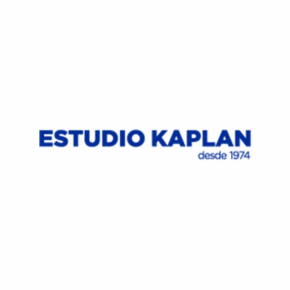 Estudio Kaplan