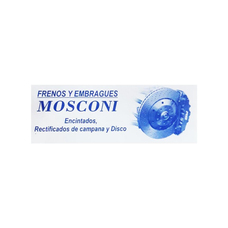 Frenos y Embragues Mosconi