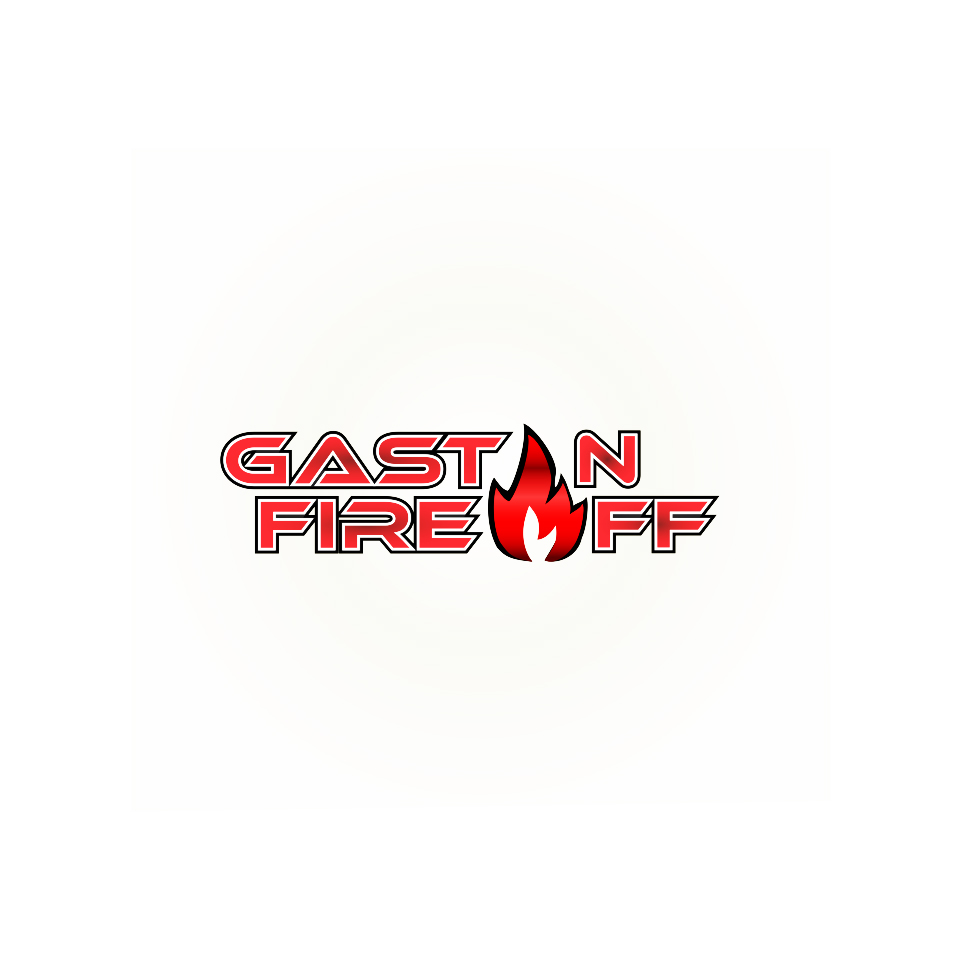 Gaston Fire Off