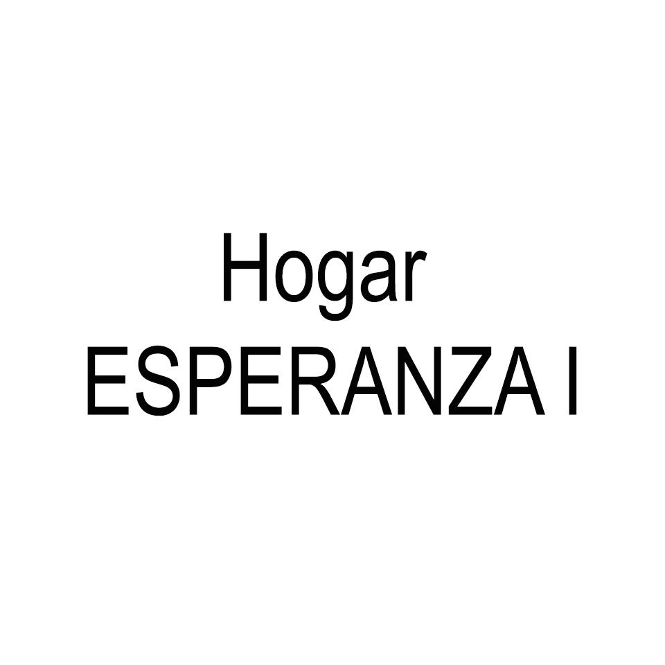Hogar ESPERANZA I