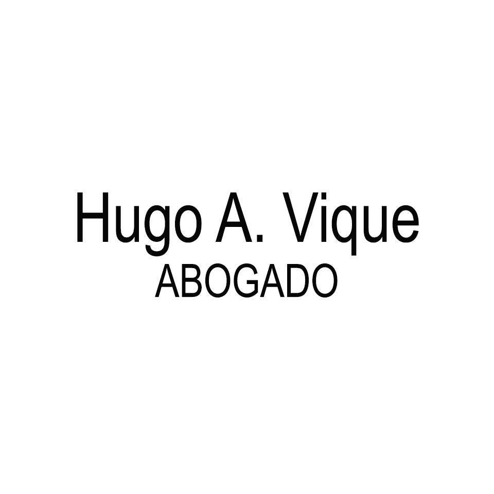 Hugo A. Vique