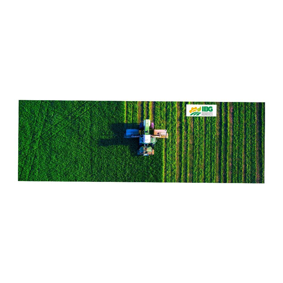 IBG Maquinaria Agrícola