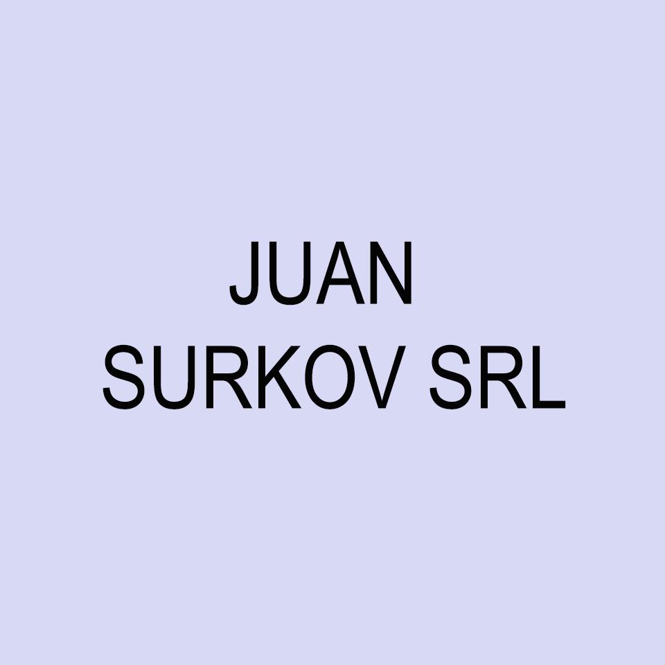 JUAN SURKOV SRL