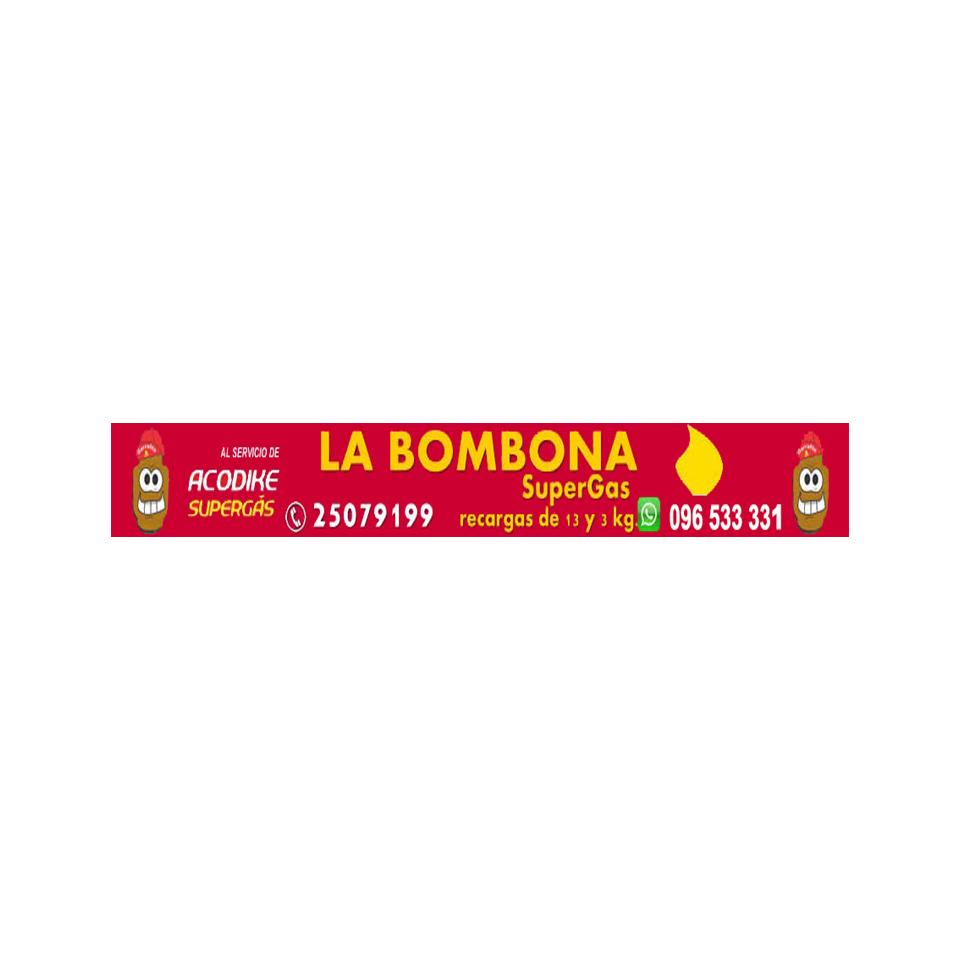 LA BOMBONA SUPERGAS