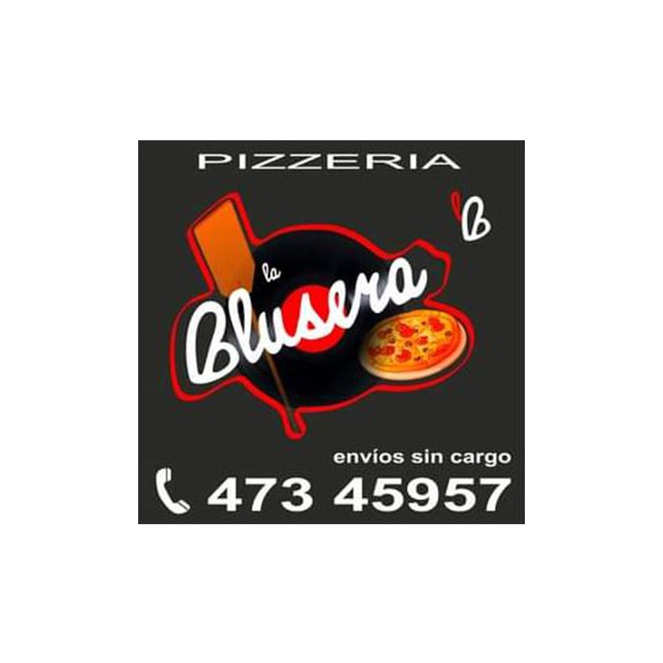 La Blusera Pizzeria