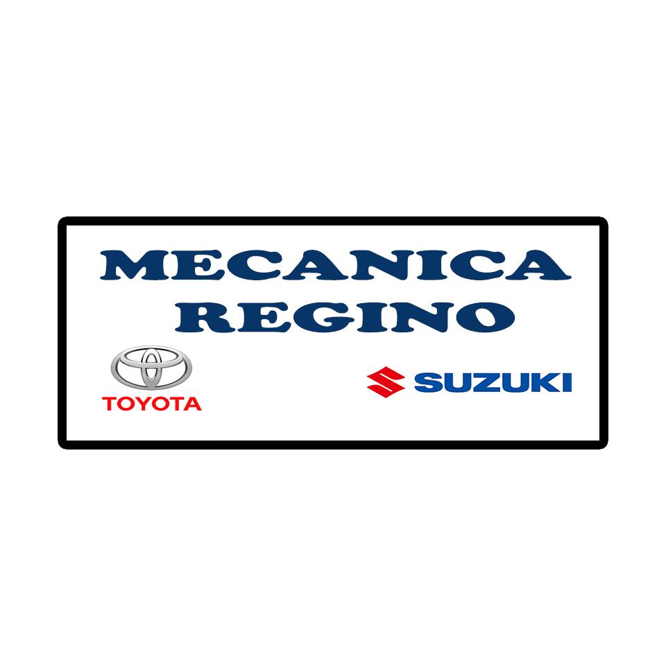 MECÁNICA REGINO