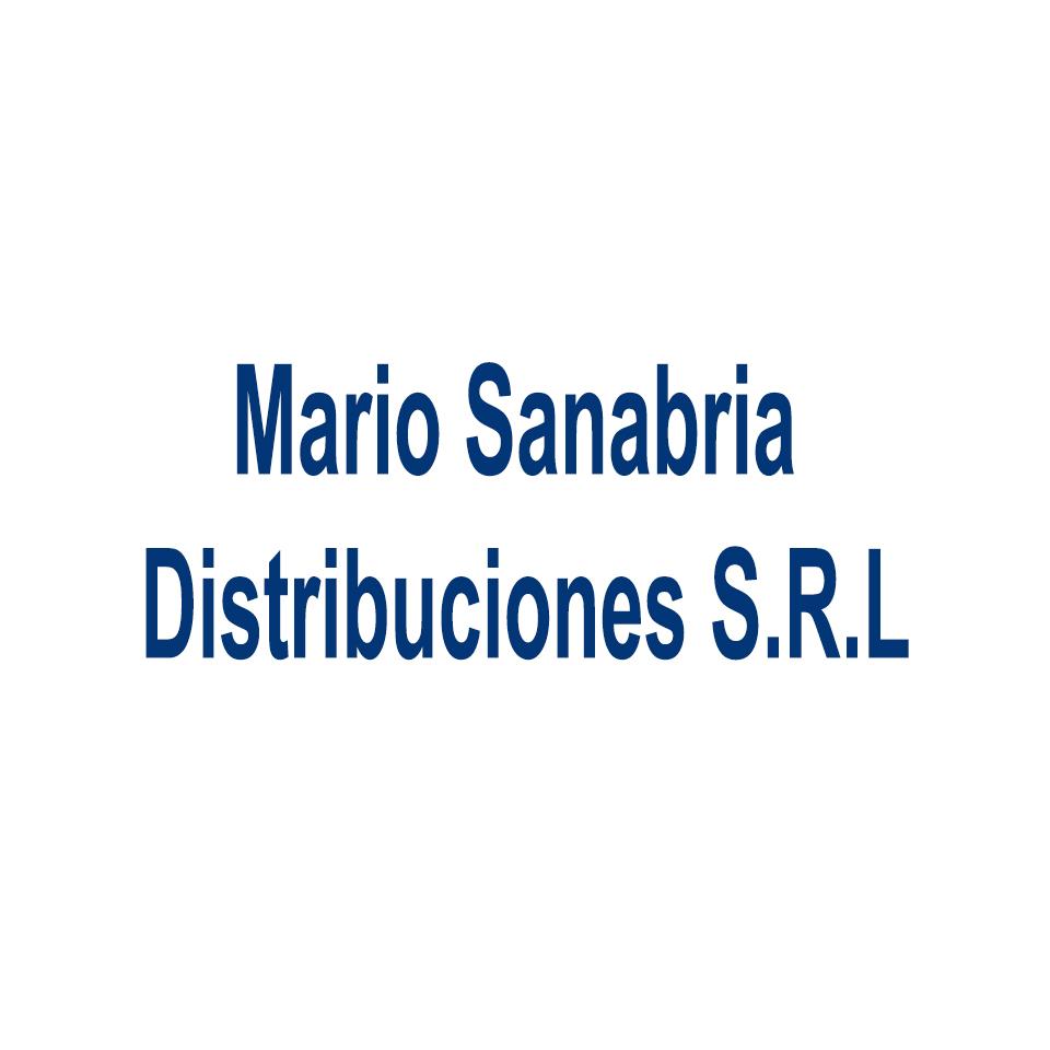 Mario Sanabria Distribuciones