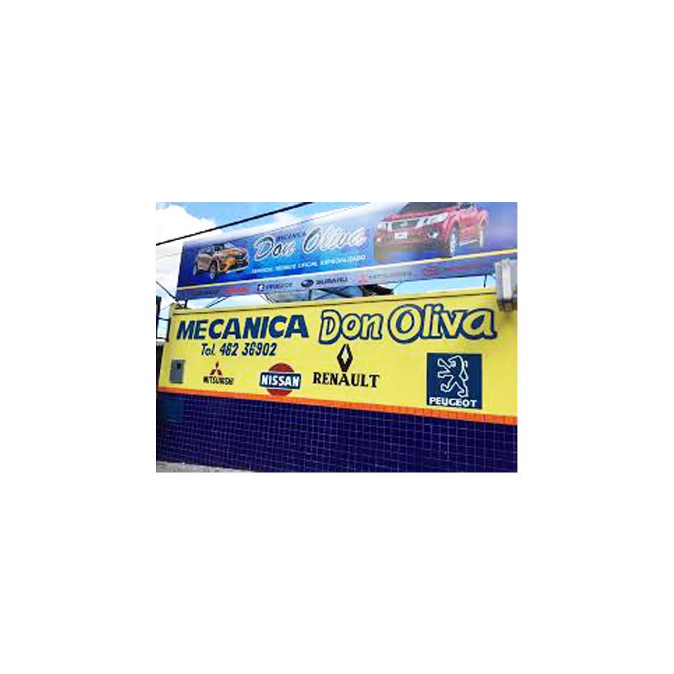 Mecánica Don Oliva