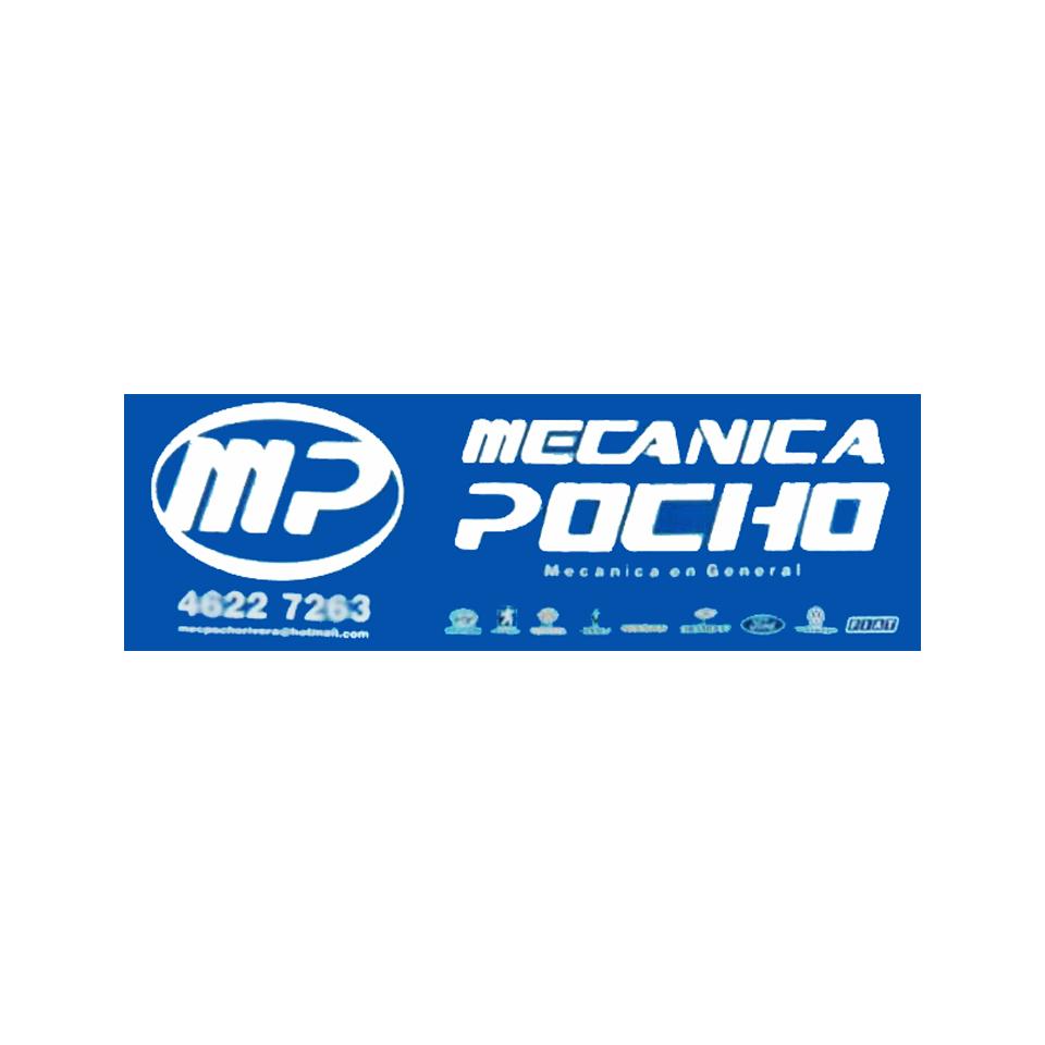 Mecánica Pocho