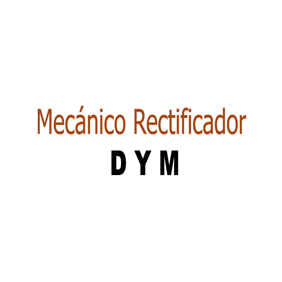 Mecánico Rectificador D Y M