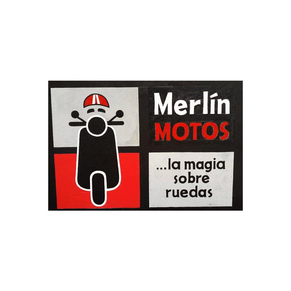 Merlín Motos