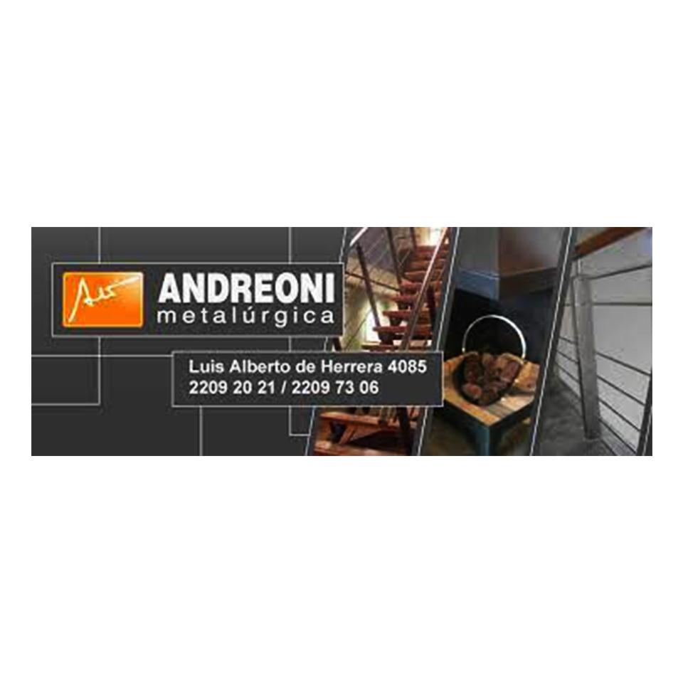Metalúrgica Andreoni