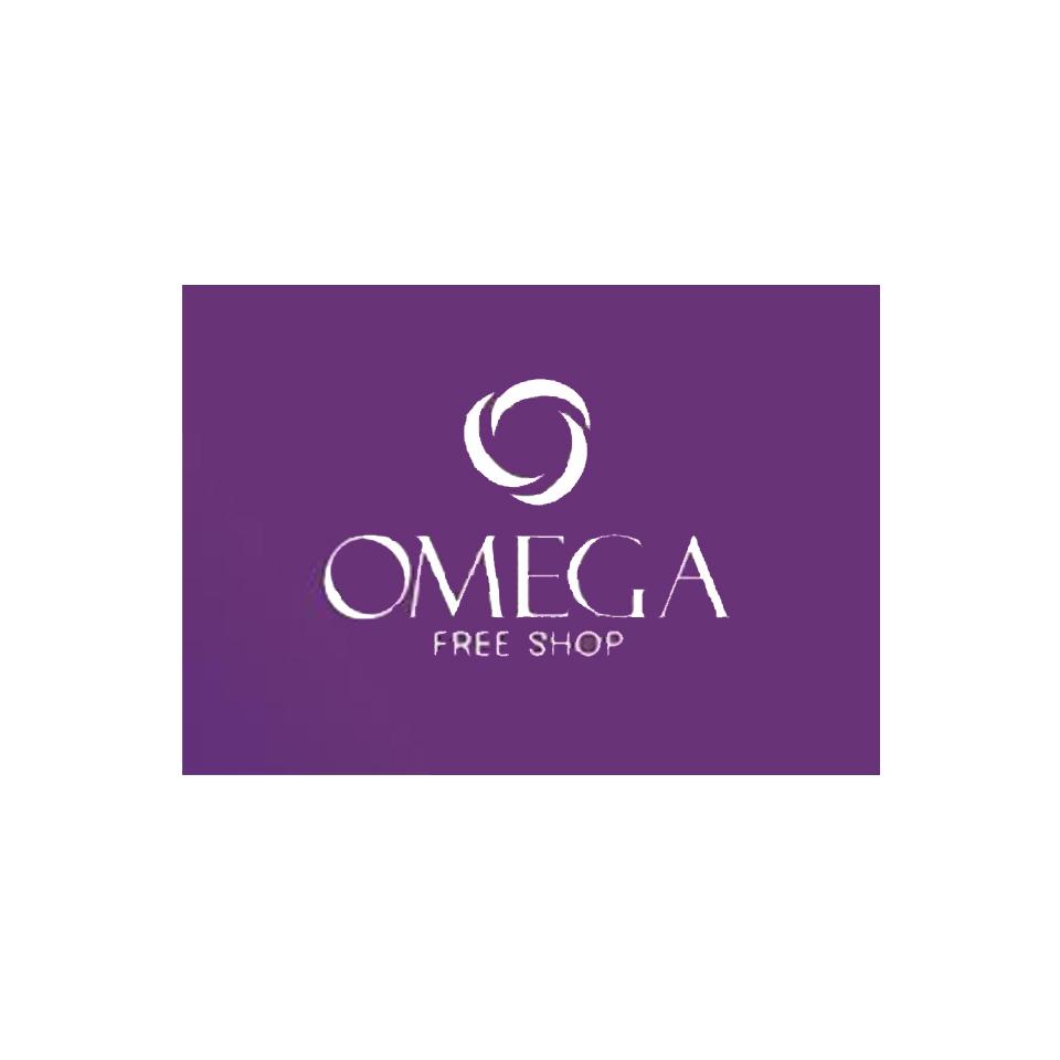 Omega Free Shop