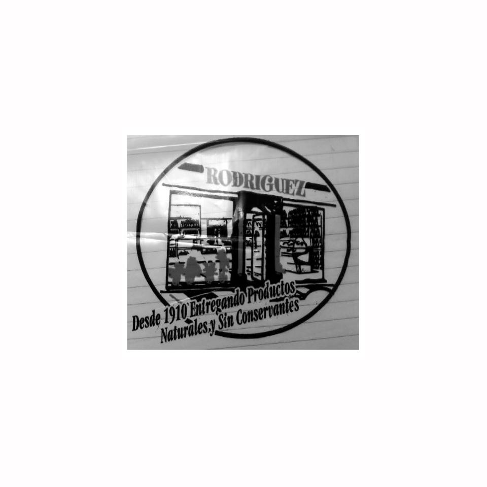 Panadería Rodriguez