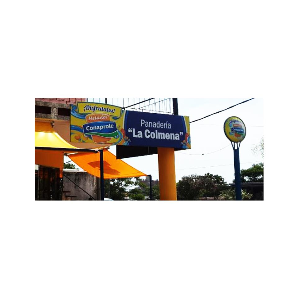Panadería La Colmena