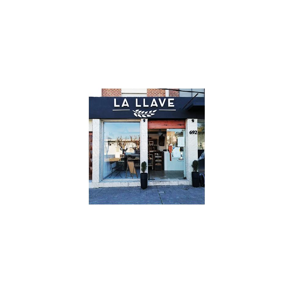 Panadería La LLave