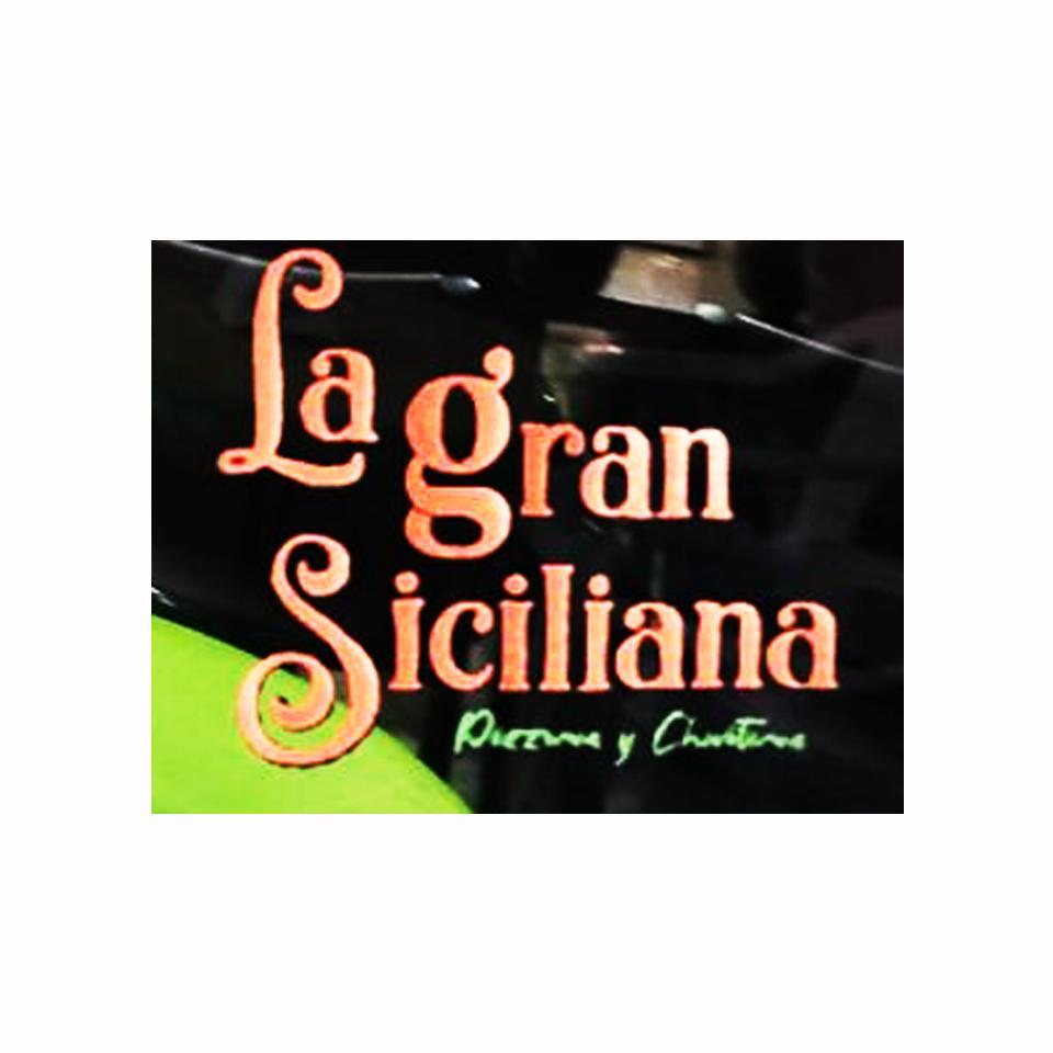 La Gran Siciliana