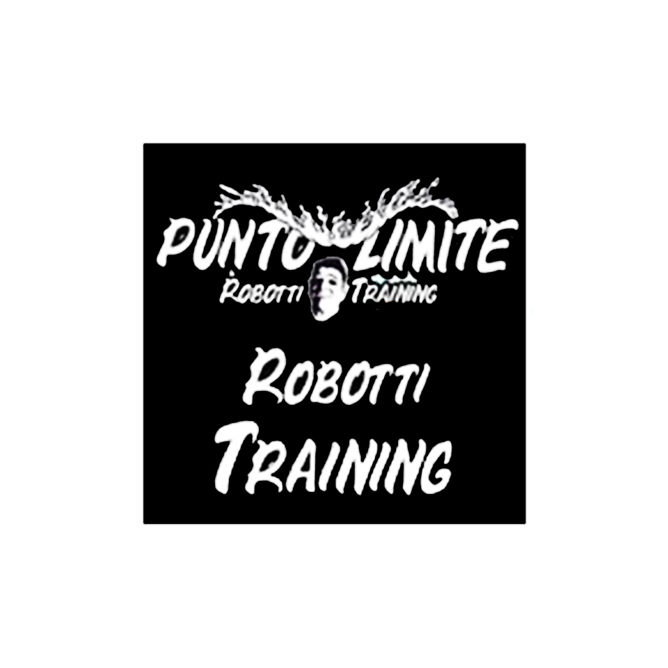 Punto Limite Robotti Training