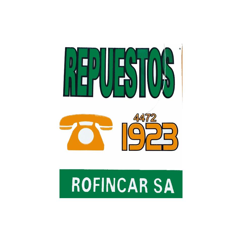 Rofincar Repuestos